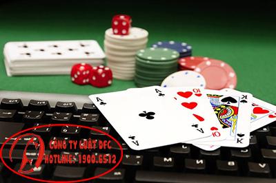 Vi phạm tội đánh bạc bao nhiêu tiền thì bị khởi tố?